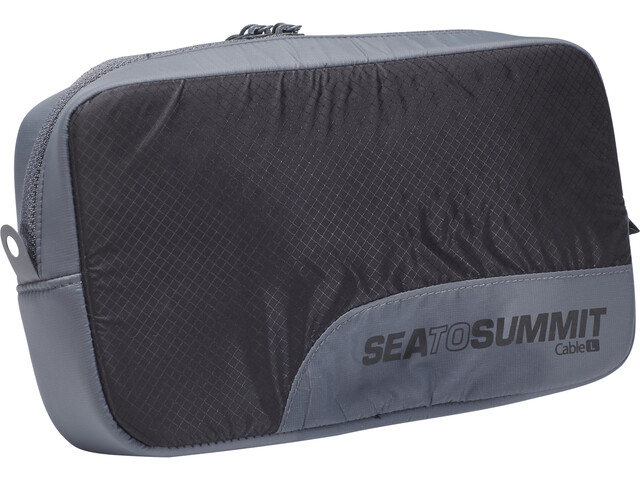 Sea to Summit Travelling Light Cable Cell Large black